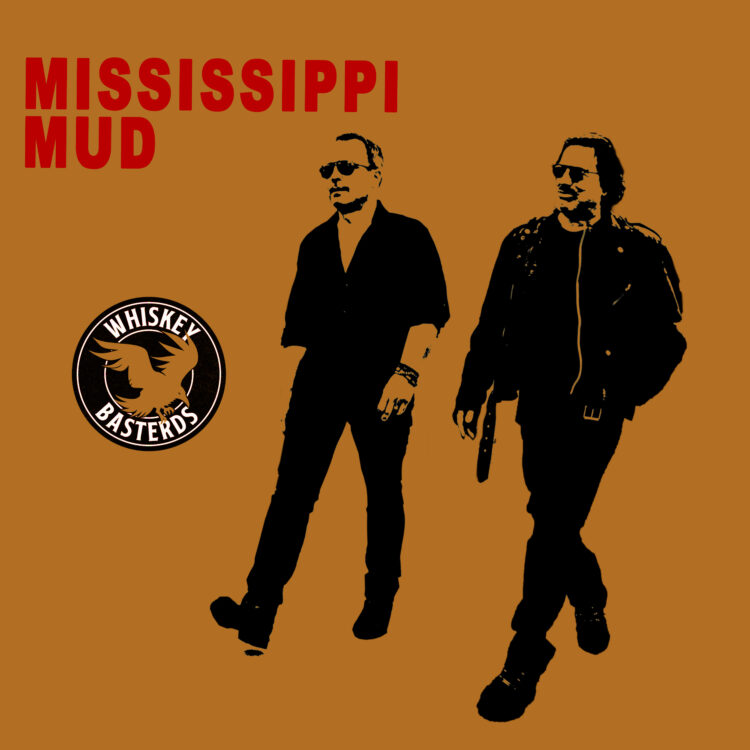 "Coming May 7, 2021 – ""Mississippi Mud"""